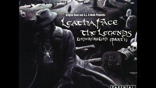 Krayzie Bone - Game Tight [2Pac's Ambition Az A Ridah] (LeathaFace The Legends Underground Part.1)