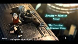 Bounty + Hunter -The Excelsior - By Gimmen Gong HD VER B Eastwest Quantum Leap Nexus 2
