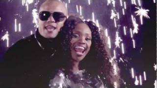 Stella Mwangi - Hula Hoop Ft. Mohombi [Official Video]