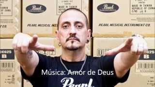 Walter Lopes  Acústico - Amor de Deus