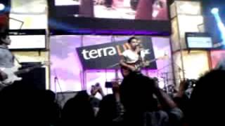 Sentimental ODISSEO ( terra live music)
