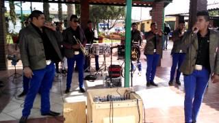 Banda RG. Rancho Grande-- Javier de los llanos