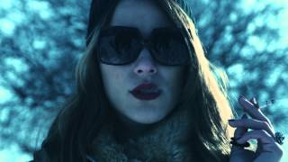 Saba - Secondhand Smoke (Official Video Dir @HOTCFILMS)