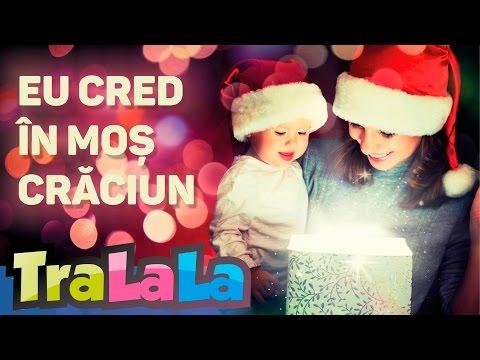 Eu cred în Moș Crăciun - Cel mai frumos colind de Crăciun (pentru părinți)