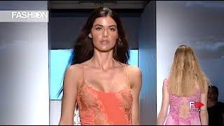 KATHY HEYNDELS 25th AXDW Athens - Fashion Channel