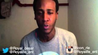 Pharrell - Frontin' (ft. Jay-Z) Freestyle