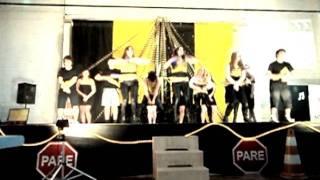 Escola Elisa Tramontina  - Turma 202 - Toxic Britney Spears