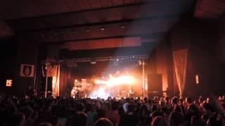Horkýže Slíže - Woodie song (live at Liptovský Mikuláš 2014-03-14)