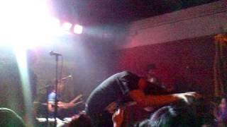Dufresne - Baba Yaga (Live @ Circolone - Legnano 15/05/2010)
