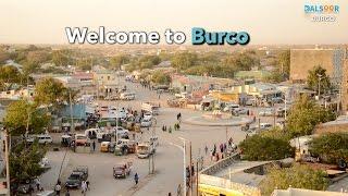 Kusoo dhawow Burco - Welcome to Burco width=