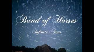 Band of Horses - Dilly