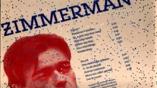 Zimmerman - Det er lureri - ('LP4' 1982)