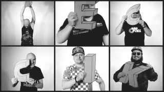 Ocho Macho feat. Deniz - Teccik (Official Video)