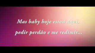 Cabinda RF - Mais Amor (Lyric Video Official )