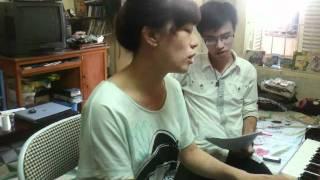 Dandelion's Promise 蒲公英的约定 (Jay Chou 周杰伦) - Danny Filan feat Tieu Ac Nhan