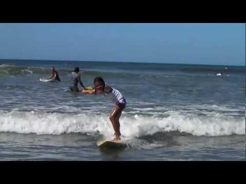 Leina & Angela Surfiando