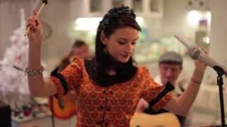 Cuibul - Sleigh Ride live cover