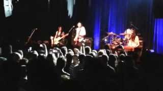 Paul Gilbert Live in Israel - 25 or 6 to 4 (Chicago Cover)