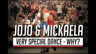 Tchikita - Mike Kenli / Jojo & Mickaela Urban Kiz Dance @ Feeling Kizomba Festival 2017