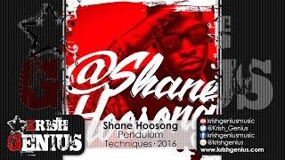 Shane Hoosong - Pendulum [Jambe-An Riddim] May 2016