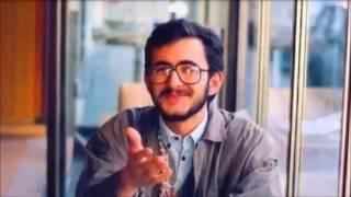 Hasret Gültekin - Sevgi Kuşun Kanadında (Ahmet Çuhacı)