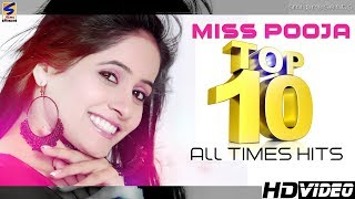Miss Pooja New Punjabi Songs 2016 Top 10 All Times Hits || Non-Stop HD Video || Punjabi songs width=