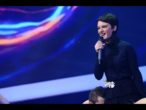 Floarea Calotă - Constantine, Constantine. Olga Verbițchi, X Factor