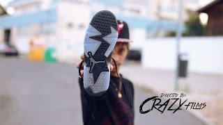 Rony Fuego - Real Rap (CRAZYfilms)