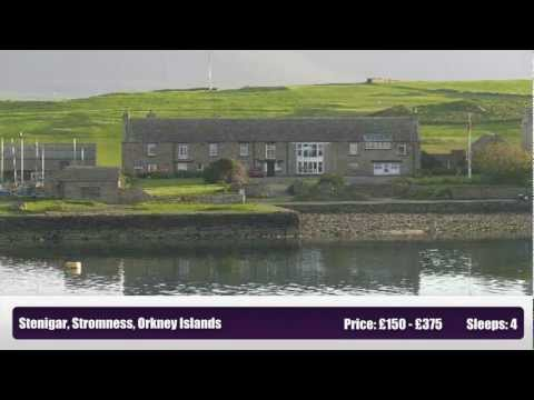 Cottages on Orkney Self Catering Orkney Islands Scotland Holiday Rental