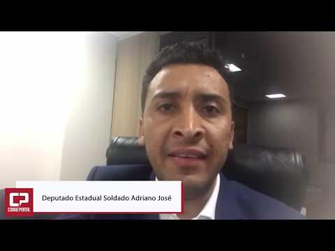 Mobilização aumenta em torno da permanência do Delegado Anderson Romão na 14ª DRP em Goioerê