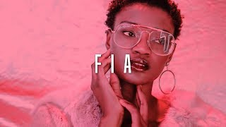 Afrobeat Instrumental 2018 ''Fia'' [Afro Pop Type Beat]