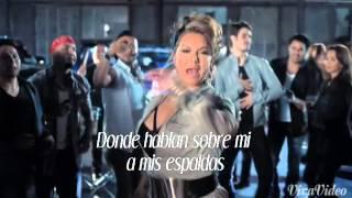 CHIQUIS - COMPLETAMENTE Con letra (lyrics)