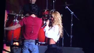 Lynda & RBD Live in Hollywood