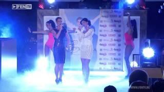 Emanuela & Jina Stoeva - Koy vidyal - vidyal /live/