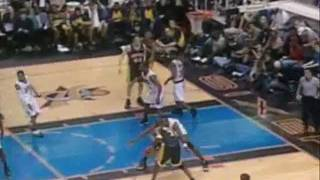 Jermaine O'Neal RARE Pacers MIX