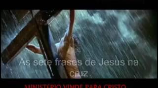Foi por você. Jesus te ama. Ministério Vinde para Cristo