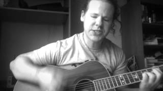 """Patrick Callan """"That's when I reach for my revolver"""" (Mission to Burma Cover)"""