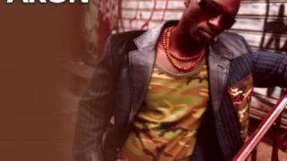Blown Away - Akon
