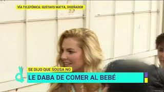 Llamada con Gustavo Matta, da fuertes declaraciones sobre Marjorie de Sousa | De Primera Mano