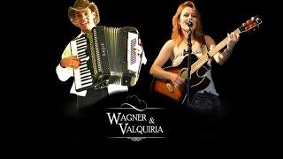 Pindaíba   Guilherme e Santiago Cover #WV  WAGNER & VALQUÍRIA