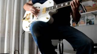 Going Home (theme from Local Hero) - Mark Knopfler Cover