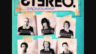 Stereo-Rebel with a cause