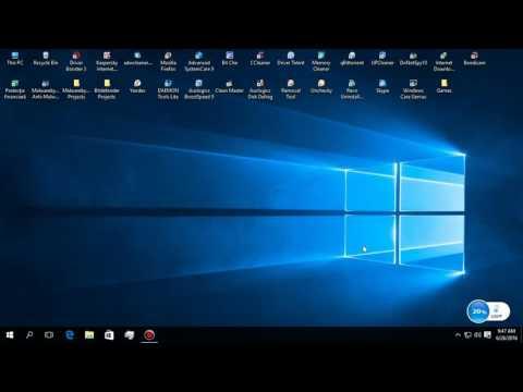 Windows 10 explicatii de ce ar trebui sa ne ferim de upgrade-ul ce apare in Tray