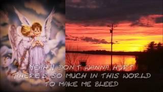 Pearl Jam - Just Breathe ( Live Acoustic ) [ Lyrics ]