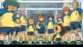 Inazuma Eleven DS - Opening (Eng Subs)
