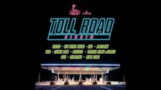 Tarrus Riley x Fambo - Love Issues(Official Audio) | Prod. Chimney | Toll Road  | 21st Hapilos (2016