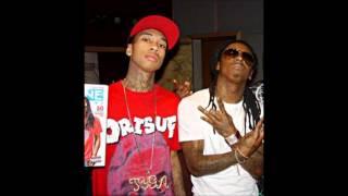 Tyga Ft. Lil Wayne - 500 Degrees