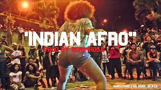 Instrumental | ' Indian Afro ' R&B Dance India Club Hiphop African Hindi Rap Beat