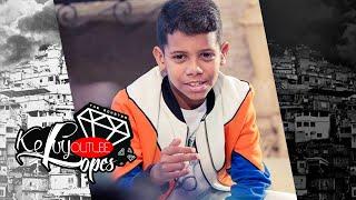 MC Bruninho - Jogo Do Amor (KondZilla)