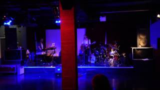 'Falling in Love' by Cars & Girls- Prefab Sprout Tribute